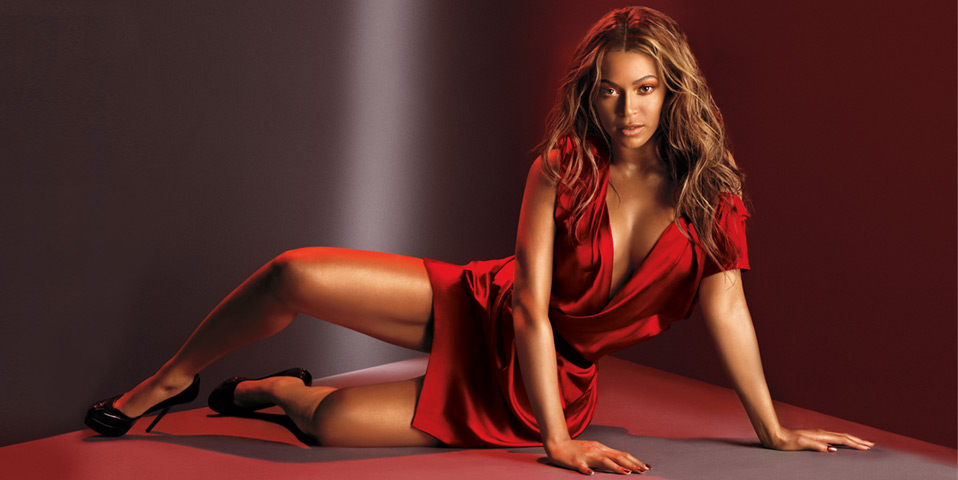বিয়ন্স (Beyonce)