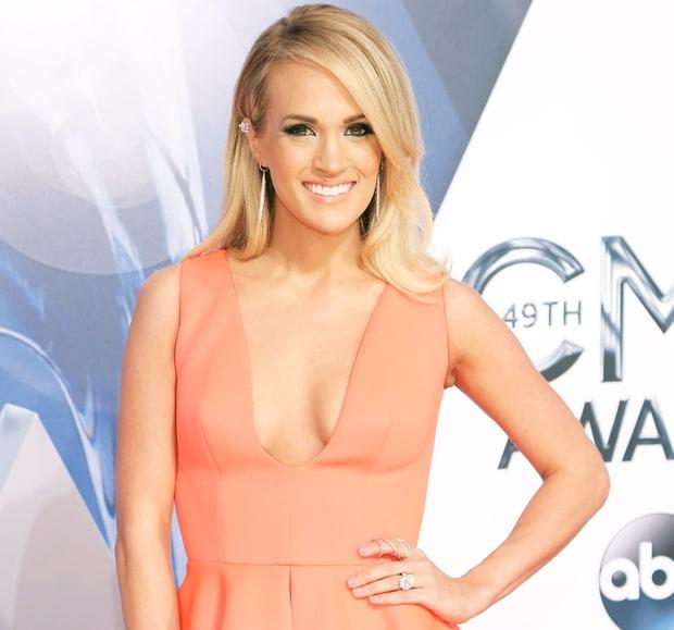 ক্যারি আন্ডারউড (Carrie Underwood)