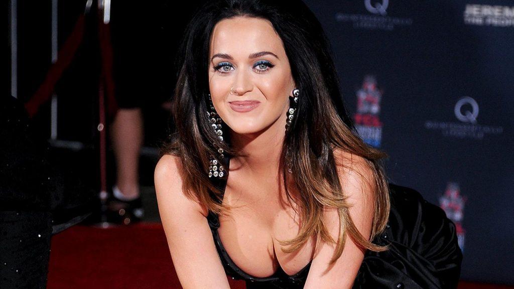 কেটি পেরি (Katy Perry)