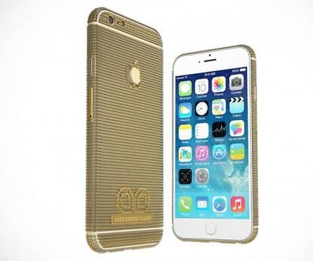 iPhone 6 অমুসু কল অফ ডায়মন্ড